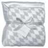 Adult Luxury Throw - Forever Diamonds
