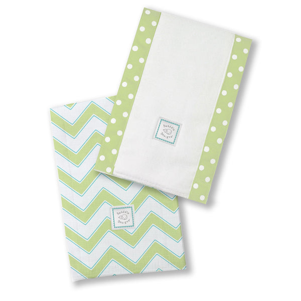 Baby Burpies - Chevron