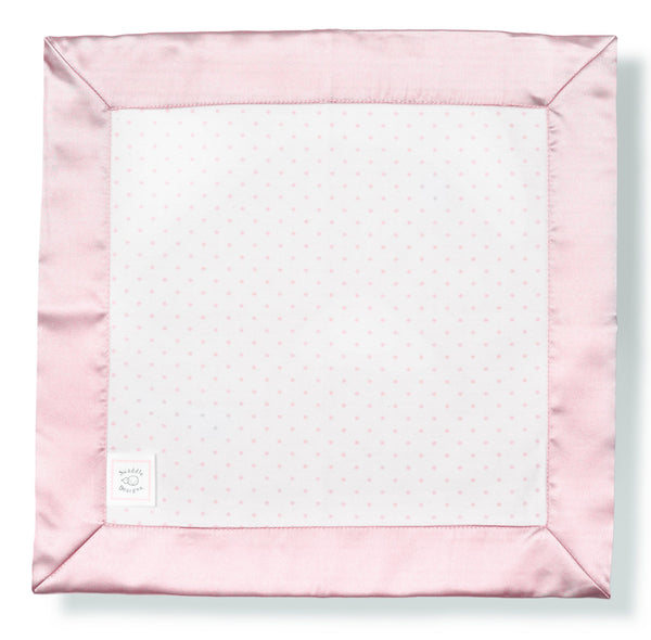 Cotton Baby Lovie - Polka Dots