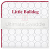 Ultimate Swaddle Blanket - Mississippi - Little Bulldog