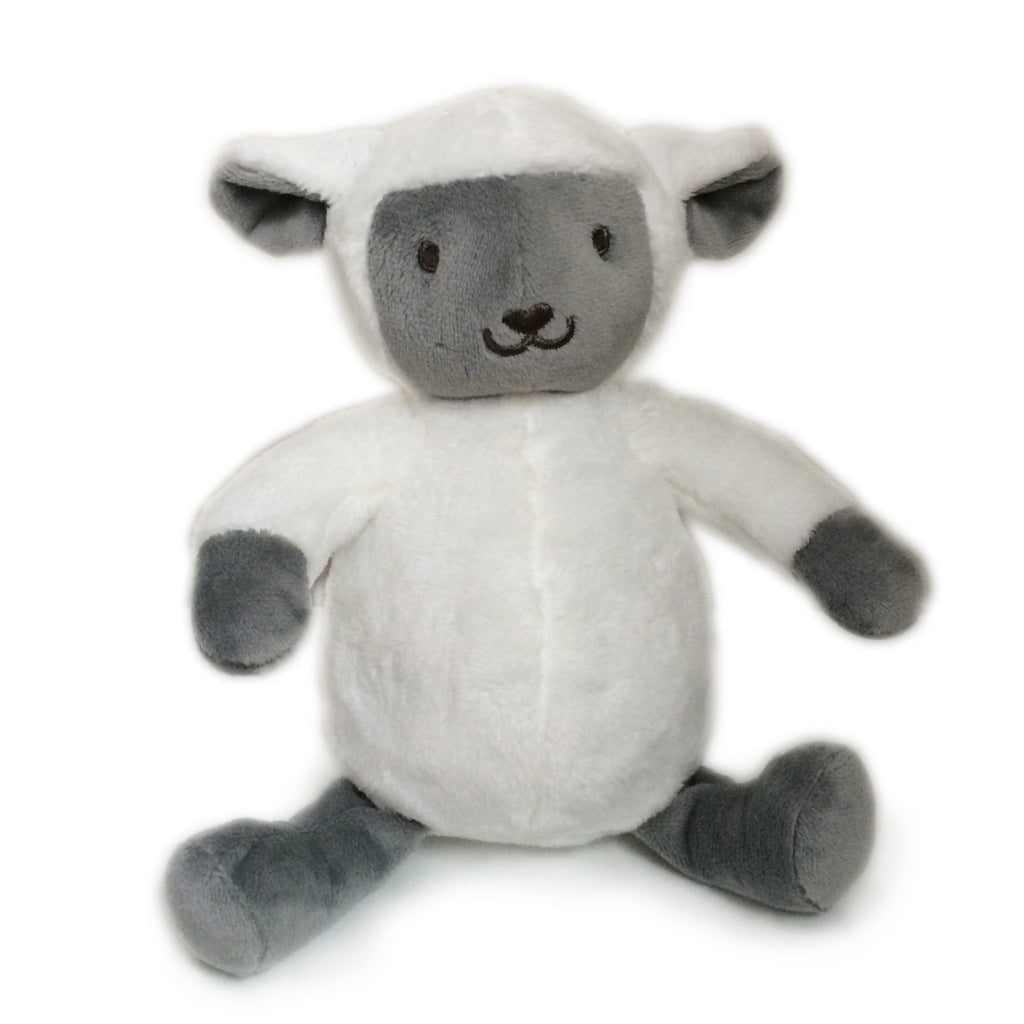 New Plush Toy - Collector's Edition Little Lamb