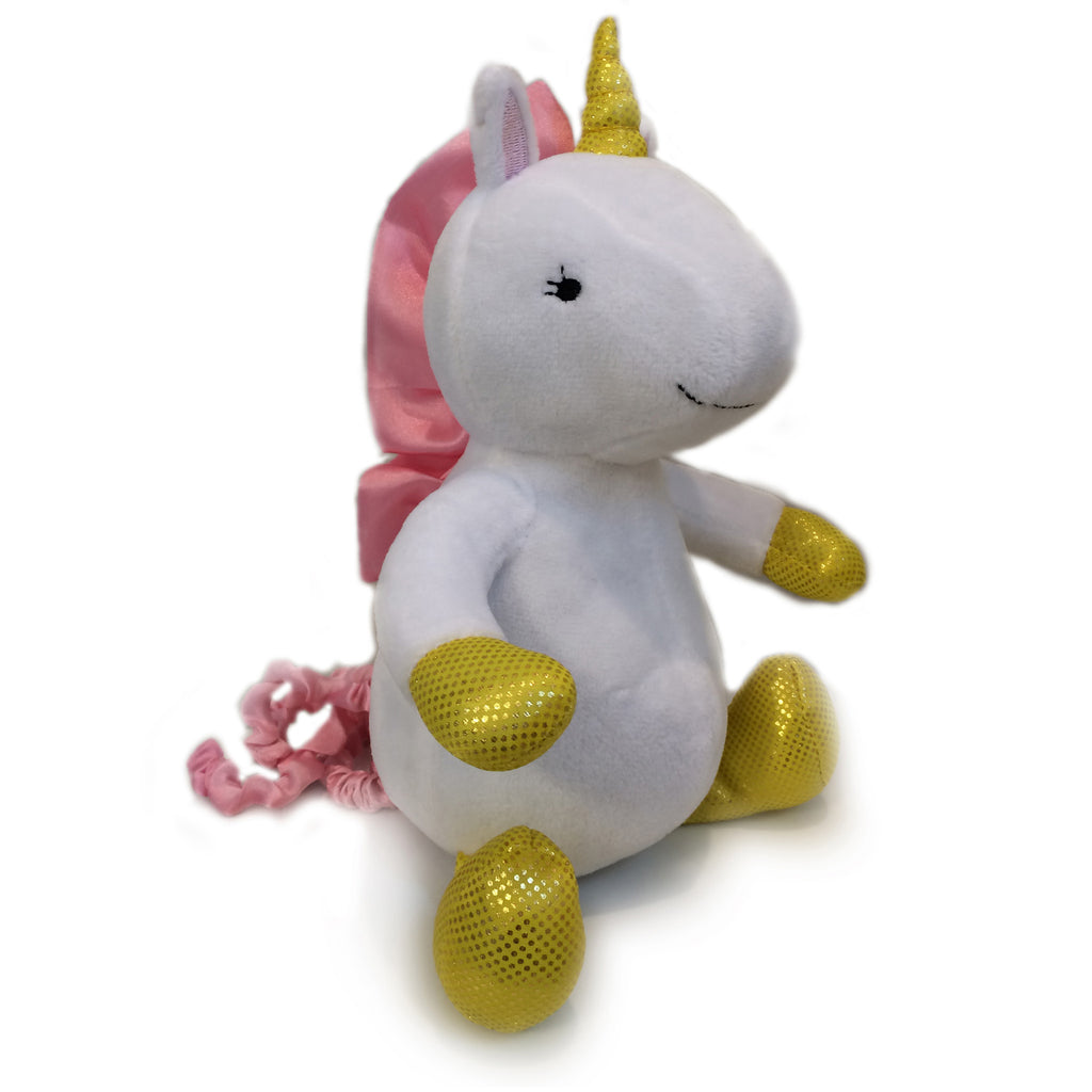 New Plush Toy - Collector's Edition Magical Unicorn