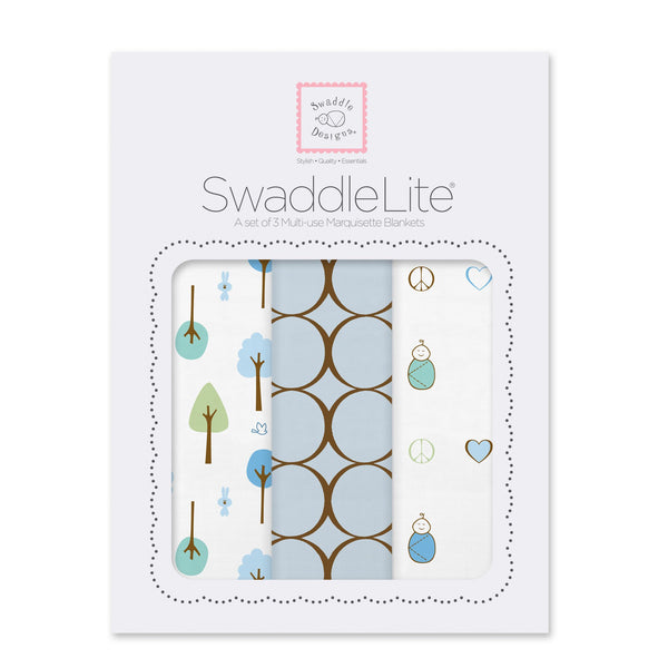 SwaddleLite - Cute & Calm