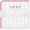Ultimate Swaddle Blanket - Austin Peay State - APSU