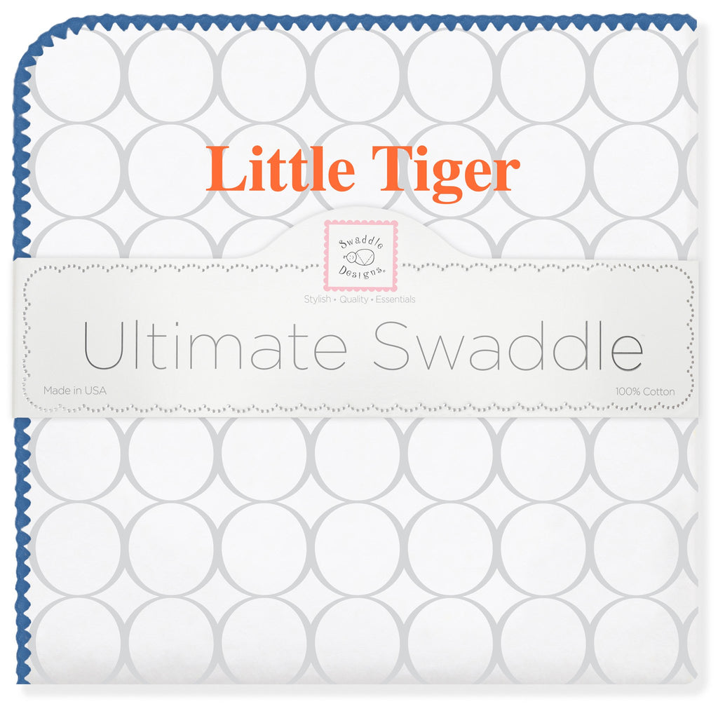 Ultimate Swaddle Blanket - Sports Fan Blankets