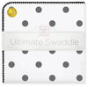 Ultimate Swaddle - Big Dots