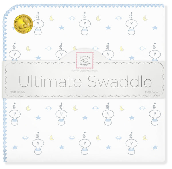 Ultimate Swaddle - Spaceman