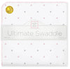 Ultimate Swaddle - Sterling Little Dots