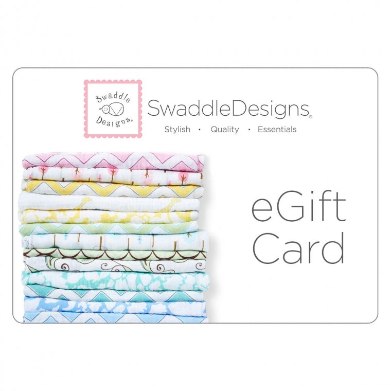 SwaddleDesigns eGift Card