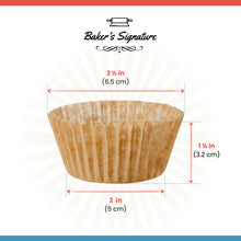 Load image into Gallery viewer, Cupcake & Muffin Liners Pack of 400
