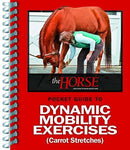 The Horse's Pocket Guide To Dynamic Mobility Exercises (Carrot Stretches)-Horse Palace-Horse Palace-update alt-text with template horse-education-supplements-training-riding-ebook-horse-dvd-guide-to-success-horseman-western-cowboy-cowgirl-stories-horse-safe-health-of-horse-breeding-horse-exercice-unicorn-stories-