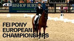 FEI Pony European Championships 2018 DVD-Horse Palace-Horse Palace-update alt-text with template horse-education-supplements-training-riding-ebook-horse-dvd-guide-to-success-horseman-western-cowboy-cowgirl-stories-horse-safe-health-of-horse-breeding-horse-exercice-unicorn-stories