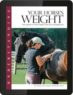 Understanding Your Horse's Weight - eBook-Horse Palace-Horse Palace-update alt-text with template horse-education-supplements-training-riding-ebook-horse-dvd-guide-to-success-horseman-western-cowboy-cowgirl-stories-horse-safe-health-of-horse-breeding-horse-exercice-unicorn-stories-