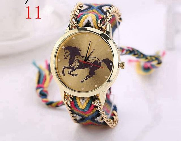 Handmade Horse Watch-Horse Palace-Horse Palace-update alt-text with template horse-education-supplements-training-riding-ebook-horse-dvd-guide-to-success-horseman-western-cowboy-cowgirl-stories-horse-safe-health-of-horse-breeding-horse-exercice-unicorn-stories-pony-cheval-chevaux