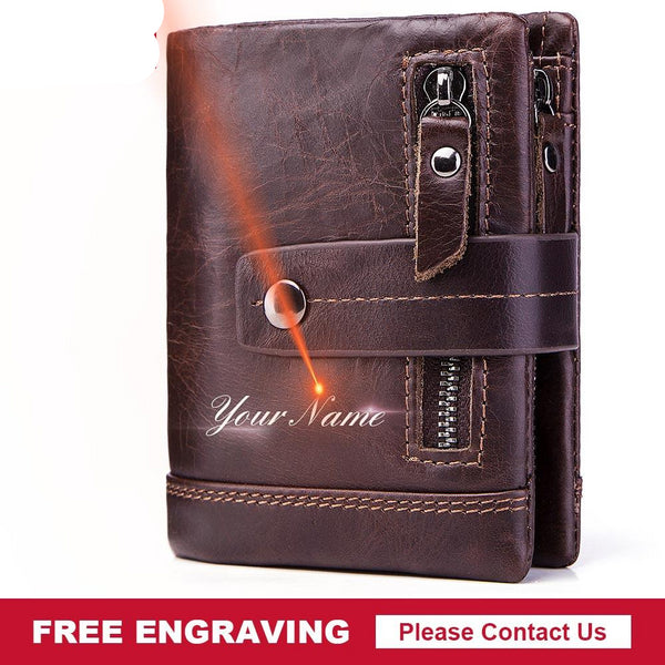 Customized Leather Wallet for Men+ Beautiful Package-Horse Palace-Horse Palace-update alt-text with template horse-education-supplements-training-riding-ebook-horse-dvd-guide-to-success-horseman-western-cowboy-cowgirl-stories-horse-safe-health-of-horse-breeding-horse-exercice-unicorn-stories