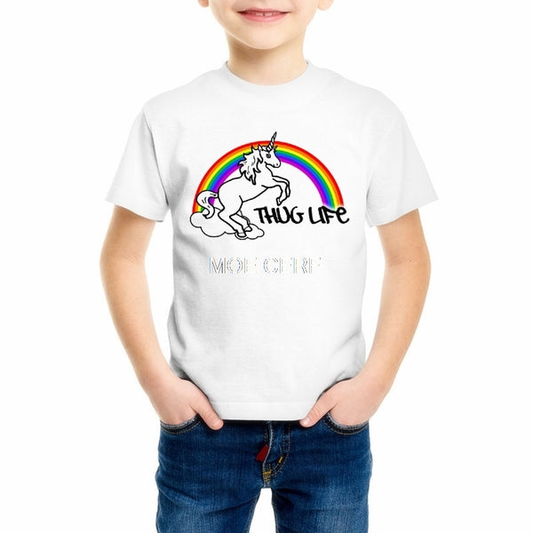 Unicorn Children's Shirt for Boys-Horse Palace-Horse Palace-update alt-text with template horse-education-supplements-training-riding-ebook-horse-dvd-guide-to-success-horseman-western-cowboy-cowgirl-stories-horse-safe-health-of-horse-breeding-horse-exercice-unicorn-stories