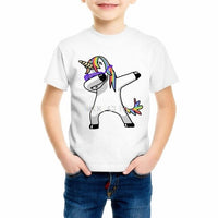 Unicorn Children's Shirt for Boys-Horse Palace-1-2T-Horse Palace-update alt-text with template horse-education-supplements-training-riding-ebook-horse-dvd-guide-to-success-horseman-western-cowboy-cowgirl-stories-horse-safe-health-of-horse-breeding-horse-exercice-unicorn-stories