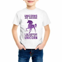 Unicorn Children's Shirt for Boys-Horse Palace-3-2T-Horse Palace-update alt-text with template horse-education-supplements-training-riding-ebook-horse-dvd-guide-to-success-horseman-western-cowboy-cowgirl-stories-horse-safe-health-of-horse-breeding-horse-exercice-unicorn-stories