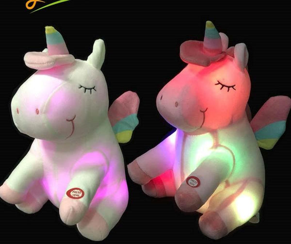 Lighting Unicorn Plush-Horse Palace-Horse Palace-kids-children-birthday-gift-update alt-text with template horse-education-supplements-training-riding-ebook-horse-dvd-guide-to-success-horseman-western-cowboy-cowgirl-stories-horse-safe-health-of-horse-breeding-horse-exercice-unicorn-stories