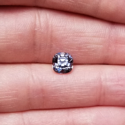2.12ct Grey Spinel