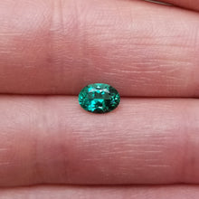 Load image into Gallery viewer, .79ct Emerald
