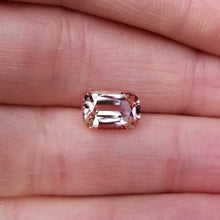 Load image into Gallery viewer, 2.64ct Peach Tourmaline