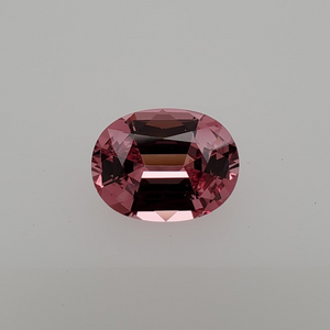 8.45ct. Peacy Pink Mahenge Garnet