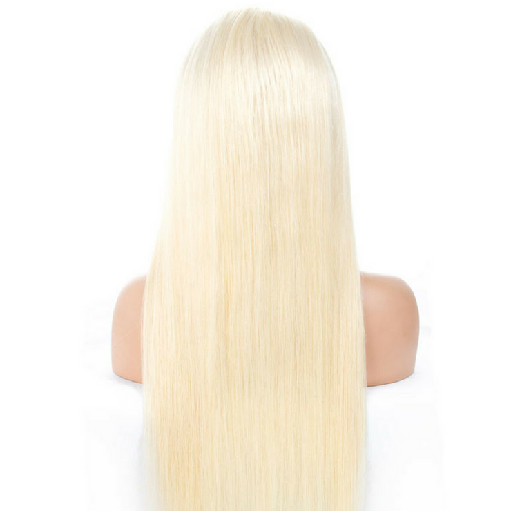 Blonde Bombshell Full Lace Wig