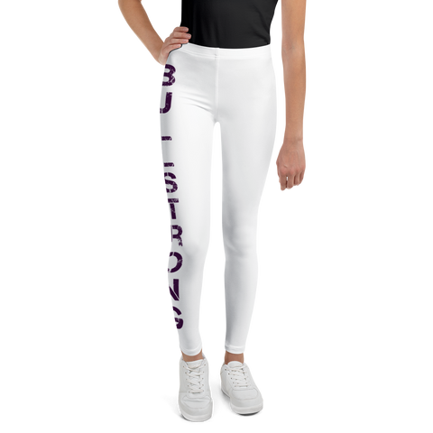 Bullstrong Youth Girl Leggings
