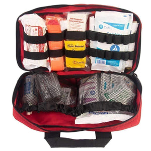 NAR Trauma and First Aid Kit - Class A - MED-TAC International Corp..