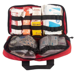 NAR Trauma and First Aid Kit - Class B - MED-TAC International Corp..