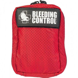 Public Access Bleeding Control Kit - Nylon - MED-TAC International Corp..