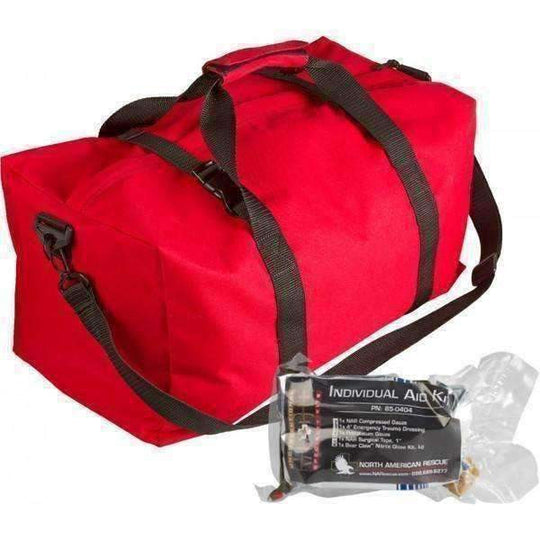 North American Rescue,School Mass Crisis Incident Kit,medic-packs.