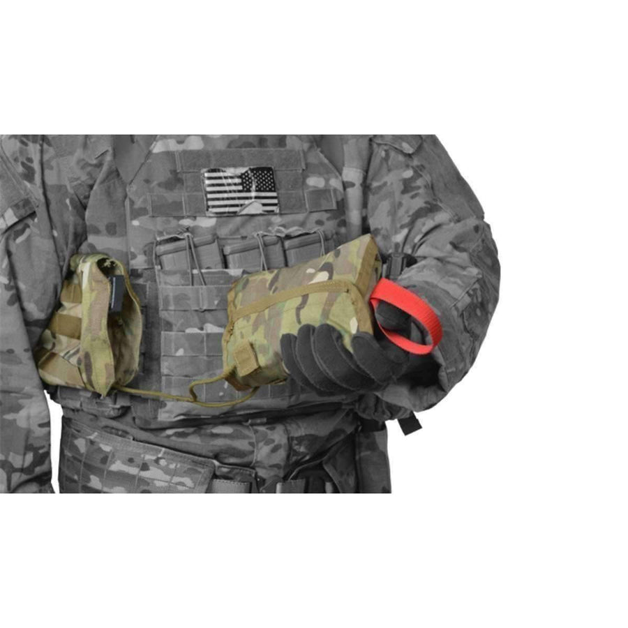 TACMED Adaptive First Aid Kit