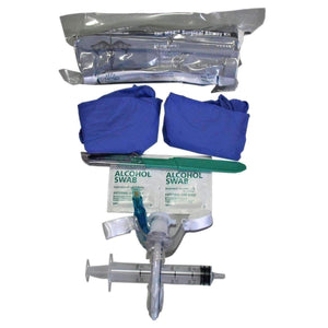 TACMED Surgical Airway Kit - MED-TAC International Corp..
