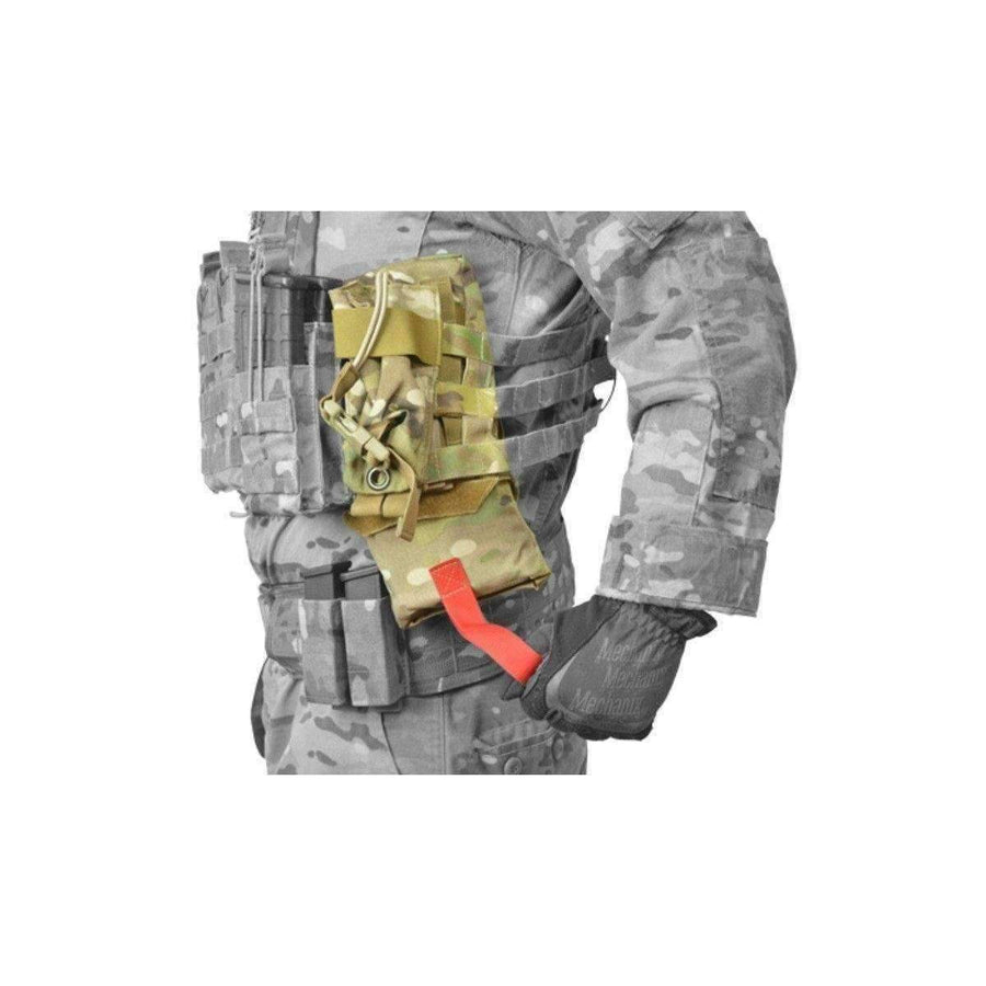 97c03e05f8 TACMED™ Adaptive First Aid Kit Pouch