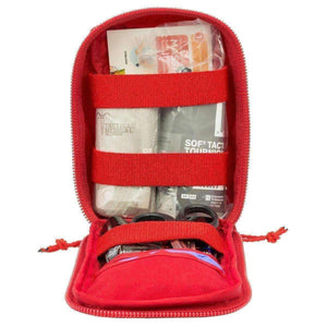 Tactical Medical Solutions Bleeding Control Kit - MED-TAC International Corp..