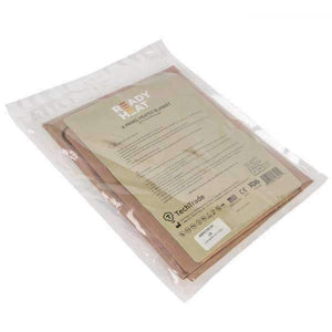 Techtrade Ready Heat Blanket - MED-TAC International Corp..