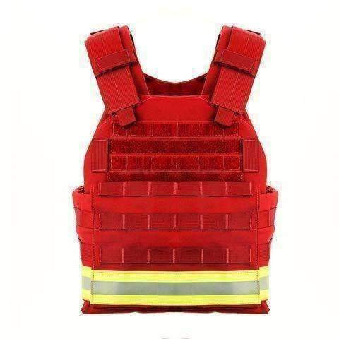Trooper ACAP-RESCUE Plate Carrier - T-MED Services, INC - Highcom Armor