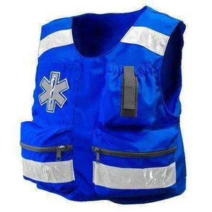 Trooper EMS Vest - MED-TAC International Corp..