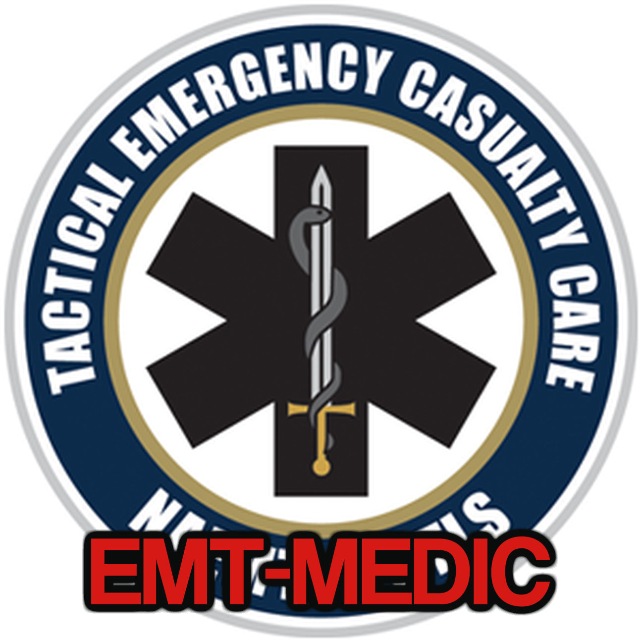 Tactical Emergency Casualty Care Provider Course BLS ALS