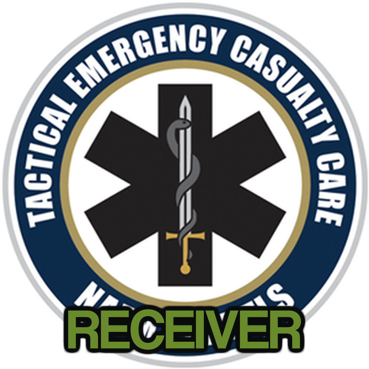 Tactical Emergency Casualty Care Provider Course First Receiver