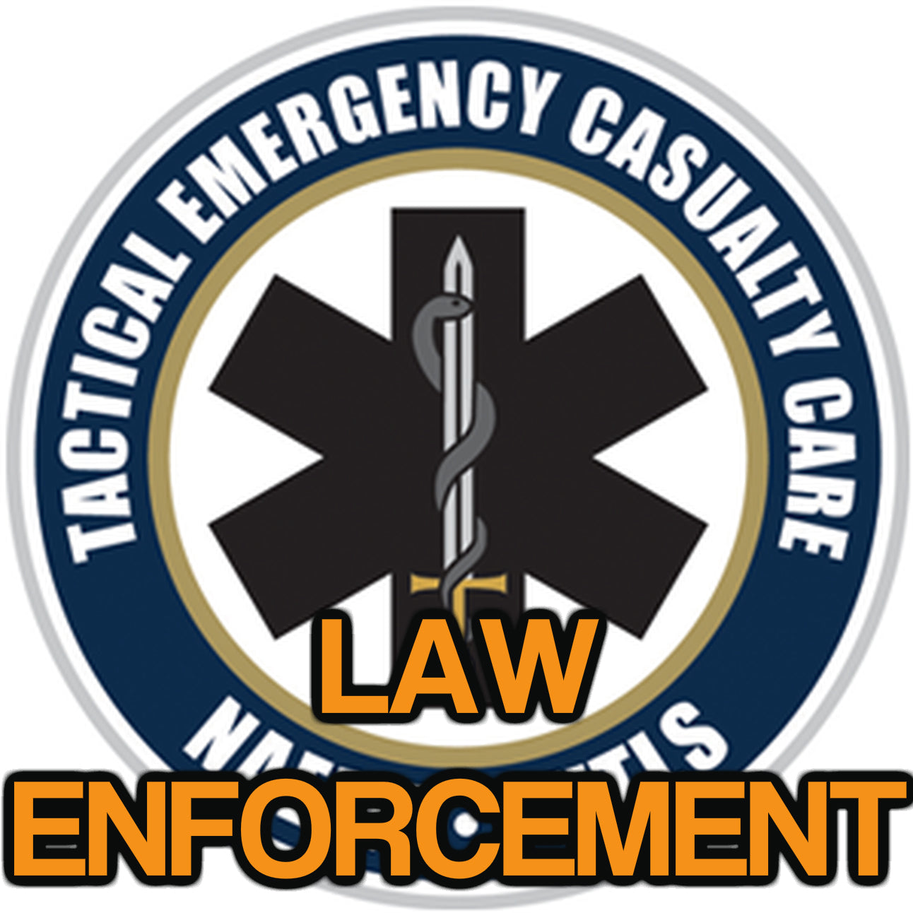 Tactical Emergency Casualty Care Provider Course Law Enforcement