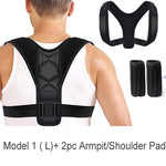Posture Corrector with Adjustable Correction Hunchback