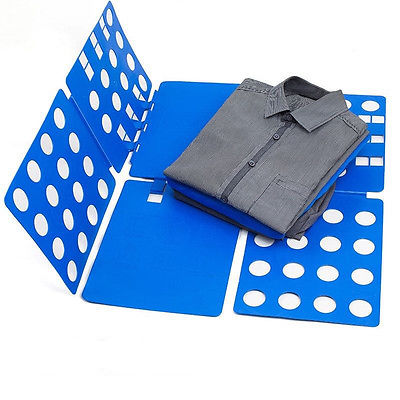 Easy and Fast Folding Board for Shirt & Clothes