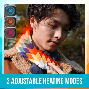 FlexWarm - Self Heating Thermal Scarf