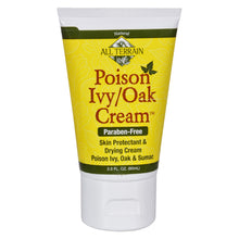 Load image into Gallery viewer, All Terrain - Poison Ivy Oak Cream - 2 Oz