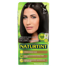 Load image into Gallery viewer, Naturtint Hair Color - Permanent - 3n - Dark Chestnut - 5.28 Oz