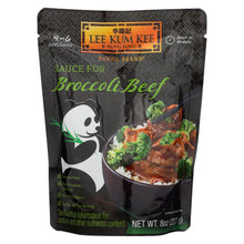 Load image into Gallery viewer, Lee Kum Kee Sauce - Ready To Serve - Broccoli Beef - 8 Oz - Case Of 6