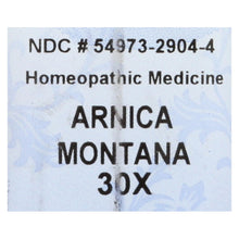 Load image into Gallery viewer, Hyland's Arnica Montana 30x - 250 Tablets